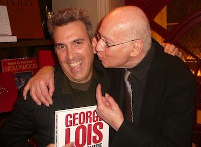 george kiss crop