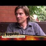 Alex Bogusky Pt 2 Video Interview on The BuzzBubble Season 2