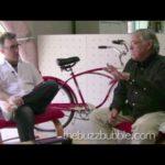 Chuck Porter Part 2 on The Buzzbubble – Chuck Brings The Porter Juju