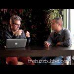 BuzzBubble Season 3 Teaser – Advertising Giants George Lois, Tony Hsieh & Alex Bogusky's Common Pitch