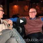 Dr. Bob Deutsch – Design, Serendipity, and Our Journey Home – Part 4 on The BuzzBubble