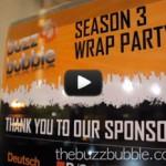 Season 3 Wrap Party