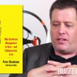The Buzz Council Ep 4 – Peter Shankman, Dr. Bob Deutsch, and Deb Zmorenski on Employee Empowerment