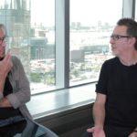 E3 P2 Barry Wacksman revisits when R/GA changed Nike & Nike changed them