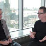 "E3 P5 R/GA's Growth from ""making cool stuff"" to Transforming Brands w/ Barry Wacksman"